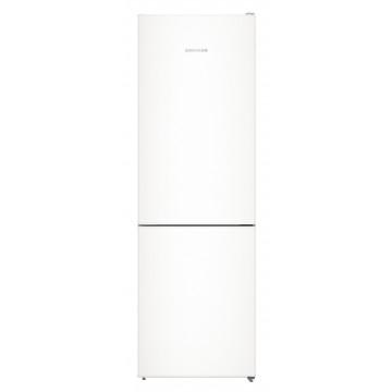 Volně stojící spotřebiče - Liebherr CNP 4313 kombinovaná chladnička, NoFrost, A+++, bílá