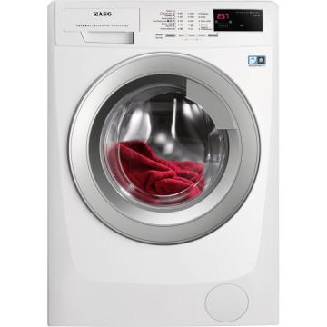 Volně stojící spotřebiče - AEG L69682VFLC pračka