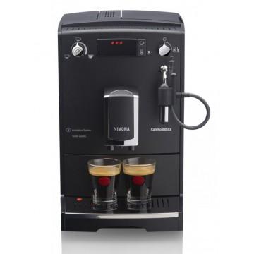 Automatické kávovary - Automatický volně stojící kávovar Nivona NICR 520