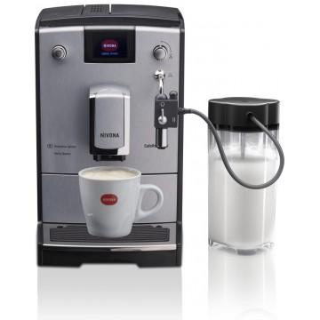 Automatické kávovary - Automatický volně stojící kávovar Nivona NICR 670