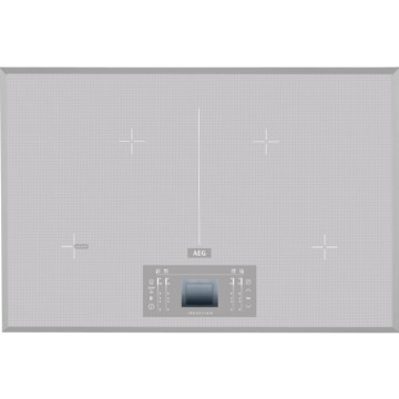 Vestavné spotřebiče - AEG HK894400FS varná deska