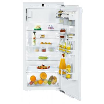 Vestavné spotřebiče - Liebherr IKP 2364 Vestavná jednodveřová lednička s mrazákem, BioCool, A+++