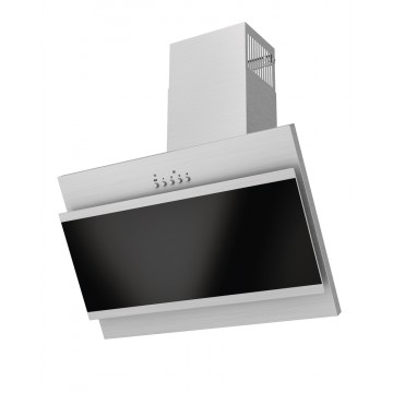 Vestavné spotřebiče - Kluge KMS6000BLG dekorativní komínový odsavač, 60 cm