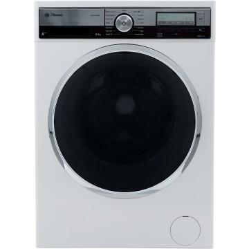 Volně stojící spotřebiče - Romo RWF1490B předem plněná pračka, kapacita 9 kg prádla, A+++(-60%)
