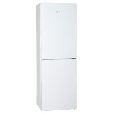 Volně stojící spotřebiče - Romo RCA315A++ kombinovaná chladnička/mraznička, 4 roky bezplatný servis