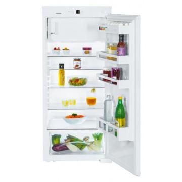 Vestavné spotřebiče - Liebherr IKS 2334 Vestavná kombinovaná chladnička, BioCool, SmartFrost