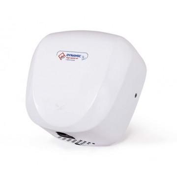 Vysoušeče rukou Jet Dryer - Jet Dryer Vysoušeč rukou DYNAMIC, Bílý Kov