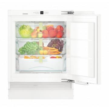 Vestavné spotřebiče - Liebherr SUIB 1550 Vestavná chladnička, SoftSystem