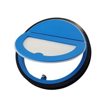 Příslušenství ke spotřebičům - Airforce Zpětná klapka KPK 150 pachutěsná pachutěsná