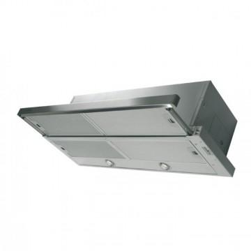 Vestavné spotřebiče - Faber Maxima EV8 AM/X A90  - výsuvný odsavač, šedá / lišta nerez, šířka 90cm