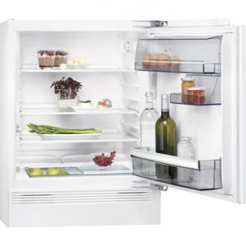 Vestavné spotřebiče - AEG Mastery SKB58211AF vestavná chladnička, ploché panty, A+