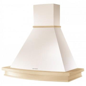 Vestavné spotřebiče - Faber TRENDY WH9016 A60  - rustikální odsavač, bílá, šířka 60cm
