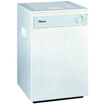 Volně stojící spotřebiče - Romo R190.3 vířivá pračka
