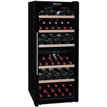 Volně stojící spotřebiče - La Sommelière CVD102DZA vinotéka