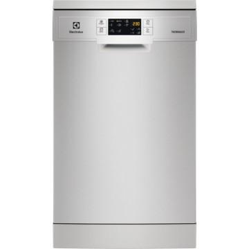 Volně stojící spotřebiče - Electrolux ESF4513LOX volně stojící myčka nádobí