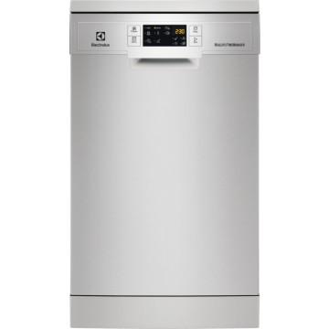 Volně stojící spotřebiče - Electrolux ESF4661ROX volně stojící myčka nádobí