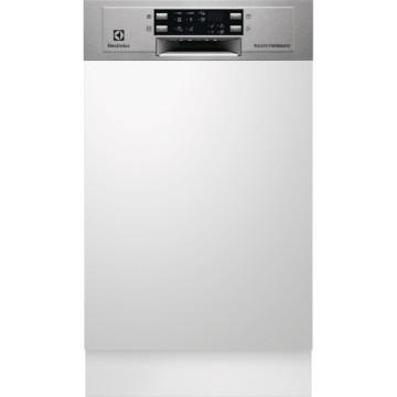 Vestavné spotřebiče - Electrolux ESI4621LOX vestavná myčka nádobí