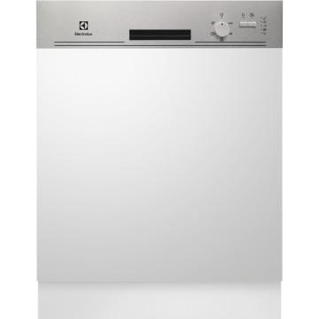 Vestavné spotřebiče - Electrolux ESI5205LOX vestavná myčka nádobí