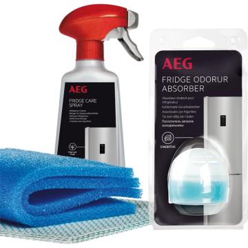 Příslušenství - AEG A6KK4105 čistící sada pro lednice