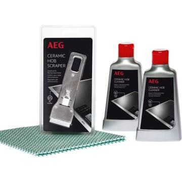 Příslušenství - AEG A6IK4101 sada čističů pro varné desky