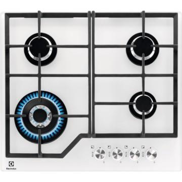 Vestavné spotřebiče - Electrolux KGG6436W varná deska