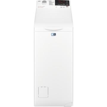 Volně stojící spotřebiče - AEG LTX6G371C pračka s vrchním plněním, A+++