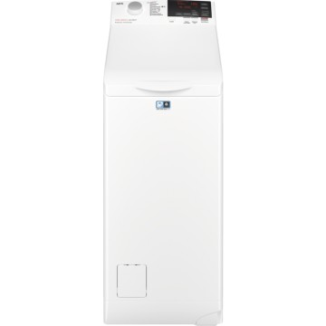 Volně stojící spotřebiče - AEG LTX6G261C pračka s vrchním plněním, A+++