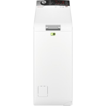 Volně stojící spotřebiče - AEG LTX7C562C pračka s vrchním plněním, A+++