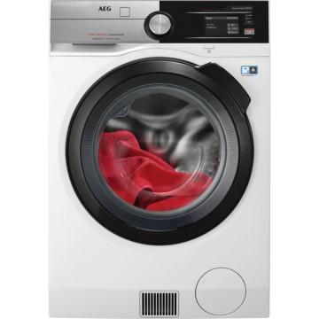 Volně stojící spotřebiče - AEG L9WBA61B volně stojící pračka se sušičkou, A