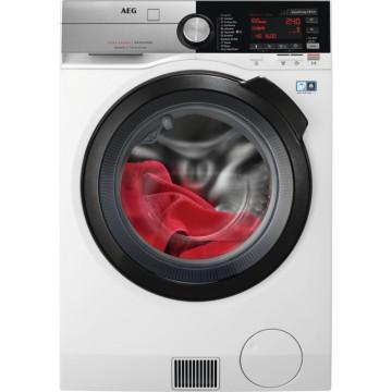 Volně stojící spotřebiče - AEG L9WBC61B volně stojící pračka se sušičkou, A -50%