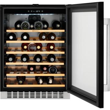 Vestavné spotřebiče - Electrolux ERW1573AOA vestavná chladnička na víno, A