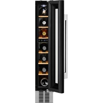 Vestavné spotřebiče - Electrolux ERW0273AOA vestavná chladnička na víno, A
