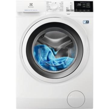 Volně stojící spotřebiče - Electrolux EW7W4684W volně stojící pračka se sušičkou, A