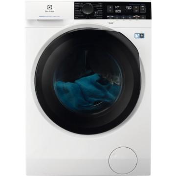 Volně stojící spotřebiče - Electrolux EW8W261B volně stojící pračka se sušičkou, A