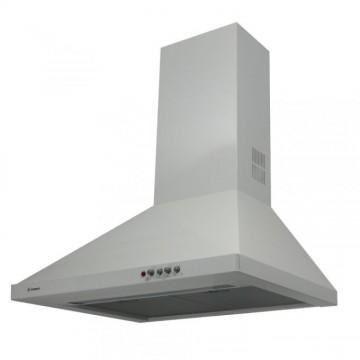 Vestavné spotřebiče - Faber STRIP SMART W A60  - komínový odsavač, bílá, šířka 60cm