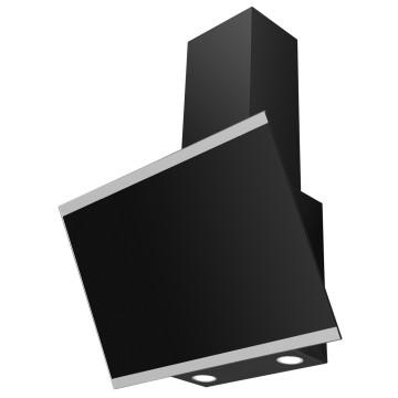 Vestavné spotřebiče - Kluge KOS6150BLG komínový odsavač par, skleněný, 60 cm