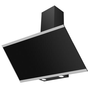 Vestavné spotřebiče - Kluge KOS9150BLG komínový odsavač skleněný, šířka 90 cm, 4 roky záruka po registraci