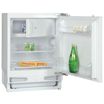Vestavné spotřebiče - Kluge KC120JA+ vestavná chladnička s mrazící přihrádkou, 4 roky bezplatný servis