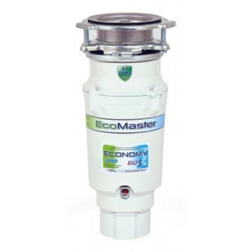 Drtiče odpadu - EcoMaster ECONOMY EVO3 drtič odpadu