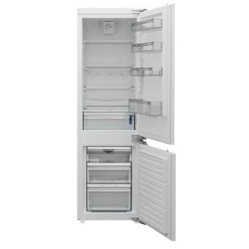 Vestavné spotřebiče - Kluge KCN256JA++ vestavná kombinovaná chladnička, NoFrost, A++, 4 roky bezplatný servis