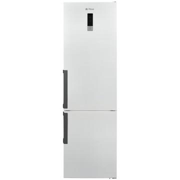 Volně stojící spotřebiče - Romo RCN379LA++ kombinovaná chladnička, Dual NoFrost, bílá, A++