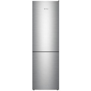 Volně stojící spotřebiče - Romo RCA361XA++ kombinovaná chladnička, nerez, A++