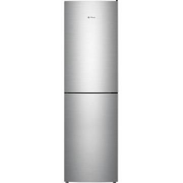 Volně stojící spotřebiče - Romo RCA378XA++  kombinovaná chladnička, nerez - 4 roky bezplatný servis