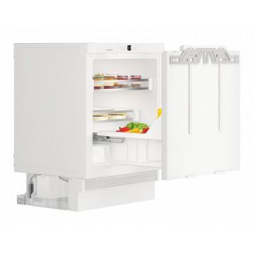 Vestavné spotřebiče - Liebherr UIKO 1550 vestavná chladnička, výsuvný vozík, A++