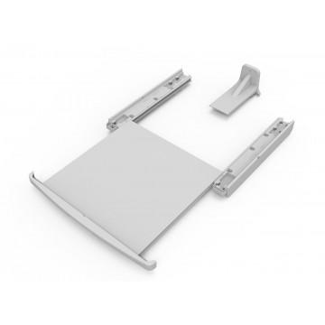 Příslušenství ke spotřebičům - Romo SKD01 mezikus spojovací sušička-pračka se zásuvkou