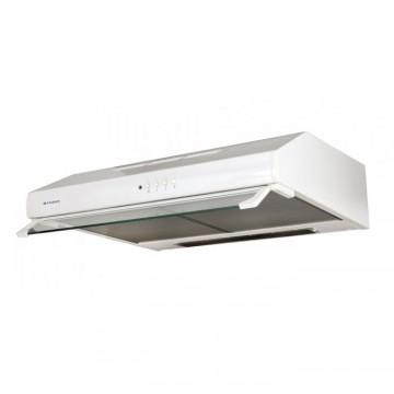 Vestavné spotřebiče - Faber 741 PB W A60  - podvěsný odsavač, bílá, šířka 60cm