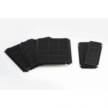 Příslušenství ke spotřebičům - Airforce Uhlíkový filtr AFFCAV90 (set) Omyvatelný uhlíkový filtr