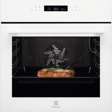 Vestavné spotřebiče - Electrolux EOE7C31V 700 SENSE SenseCook vestavná trouba, bílá, A+