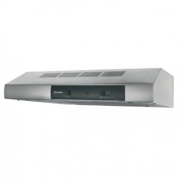 Vestavné spotřebiče - Faber 741 BASE X A50  - podvěsný odsavač, nerez, šířka 50cm