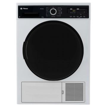 Volně stojící spotřebiče - Romo RHD1081A volně stojící sušička s tepelným čerpadlem, 8 kg prádla, 15 programů, A++